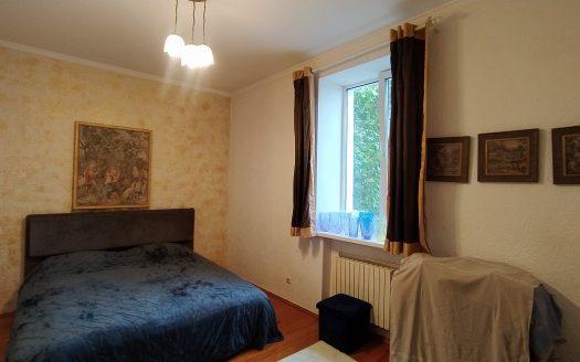 Продам 3 комнатную «сталинку» на Соборной. БЕЗ КОМИССИИ!