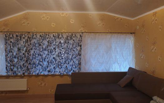 Продается жилой дом в центре по ул. Потемкинская