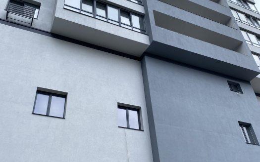Продается 1 комнатная квартира в кирпичном доме с автономным отоплением!