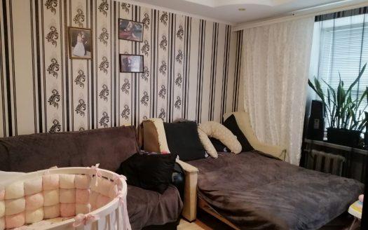 Продам однокомнатную квартиру в р-не ул. Океановской