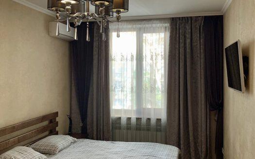 Продается шикарная 2 комнатная квартира по ул. Никольская / Спасская